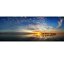 Cable Beach Icons Photographic Print
