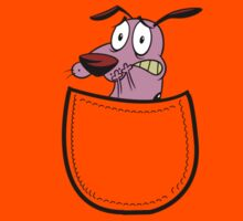 Pocket Courage Dog. by Faramiro