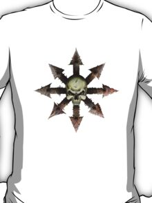 The Symbol of Chaos T-Shirt