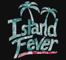 ISLAND FEVER, THE REISSUE  by Mark Omlor
