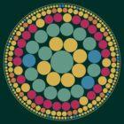 Original Cycle - Bubblegum by EsqueDesign