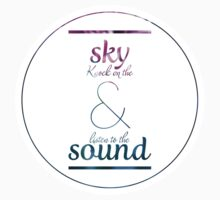 Knock on the Sky and Listen to the Sound by Silver Jade