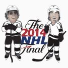 The 2014 Final by theroyalhalf