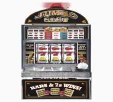 3D Slot Machine by Nornberg77