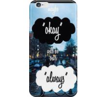 The Fault in our Stars-Samsung Galaxy phone case iPhone Case/Skin