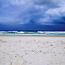 Qld Storm by faithie
