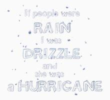 Hurricane by MichaelaDrachen