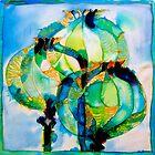 Seedhead Blues by Sunflower3