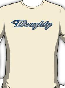 Blue Drews T-Shirt