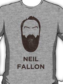 Clutch Neil Fallon T-Shirt