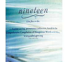 Chapter Nineteen - Delirium by TheLovelyBooks