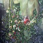 The Emancipation Of Eve by AK Westerman