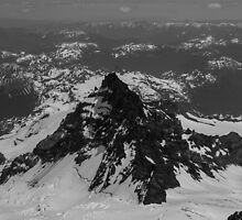 Little Tahoma by stevenclay