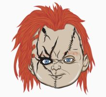 Chucky by cheechardman