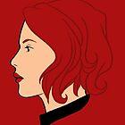 Widow Profile by catamancy