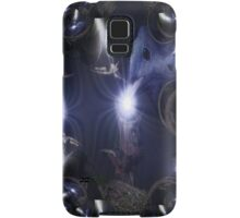 TRUST YOUR HEAVENLY FATHER Samsung Galaxy Case/Skin