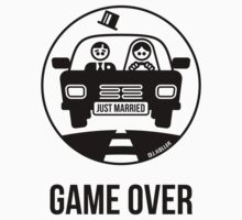 Just Married – Game Over (1C) by MrFaulbaum