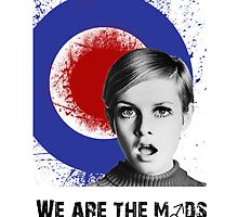 We are the mods by creazer