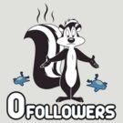 Zero Followers by Delinquent21