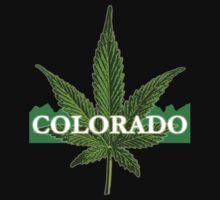 Colorado weed by rlnielsen4