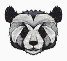 Panda Deep totem by uluru
