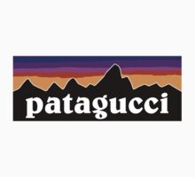 patagucci sunrise by semiradical