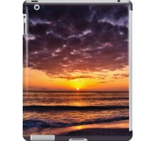 Golden Moments II iPad Case/Skin
