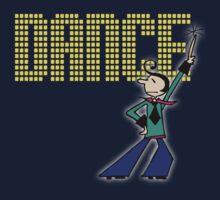 Dancing Danbert by randompandaUK