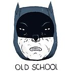 old school by louros