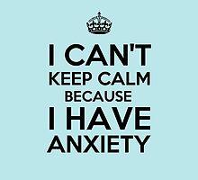 Keep Calm, If You Can by kayllisti