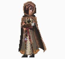 Pixel Souls - Emerald Herald by Tande