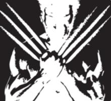 Wolverines Coffee Sticker