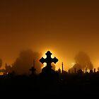 Wangaratta Cemetery by RobbieAlex