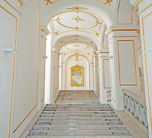 Palace stair. by FER737NG