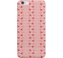 Pink Arrows iPhone Case/Skin