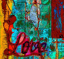 Love Endures by Susan Nixon