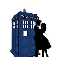Rose and the Doctor by FanHam