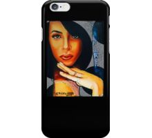 Aaliyah Queen of the Damned iPhone Case/Skin
