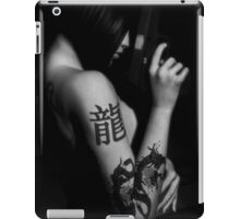 Dangerous Beauty iPad Case/Skin