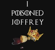 I poisoned Joffrey 2 by icedtees