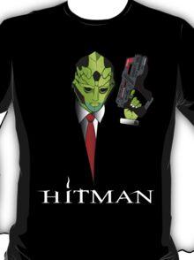 Thane Krios Hitman T-Shirt
