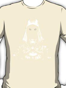 Tali'Zorah Portrait T-Shirt