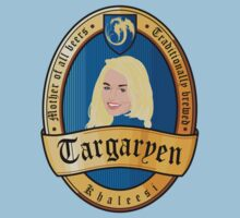 Targaryen Beer by icedtees