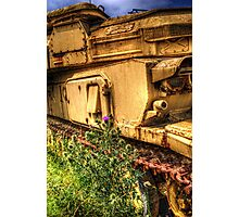 War is Over Photographic Print