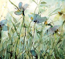 wild floral by annemiek groenhout