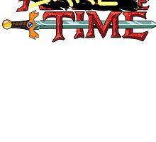 Jake Time by Plateman