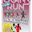 Logan's Fun Run by Kelmo