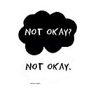 The Fault in Our Stars Not Okay. by Beth McConnell
