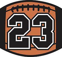 Football 23 by TheAtomicSoul