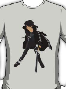 Minimal TV - Sword Art Online T-Shirt